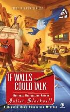 If Walls Could Talk: A Haunted Home Renovation Mystery (Haunted Home Repair Myst
