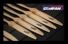 GEMFAN Wooden Prop for RC Model 11 x 6