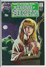 *HOUSE OF SECRETS #92**(JUL 1971, DC)**1ST APPEARANCE OF SWAMP THING**MAJOR KEY*