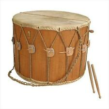 "EMS Medieval Drum Large Shell 18"" X 13.5"" **NEW**"