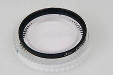 Nikon skylightfilter l1bc, ø52mm en plástico caja