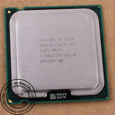 Intel Core 2 Duo E7600 - 3.06 GHz (BX80571E7600) LGA 775 SLGTD SLGTN CPU 1066MHz