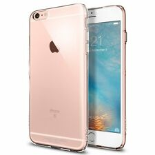 Spigen iPhone 6S Plus Case Capsule Crystal Clear