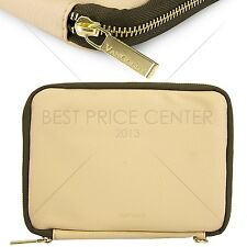 VanGoddy PU Leather Padded Tablet Sleeve Cover Bag for Acer Iconia Talk S A1-734
