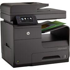 HP CN598A Officejet Pro X576dw Wireless Multifunction Printer w 1 Year Warranty