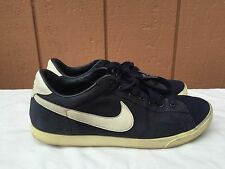 Nike Women's Racquette Navy Training Running Shoes US 10 EUR 42