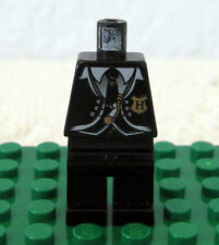LEGO Harry Potter MADAM HOOCH Minifig Torso & Black Legs for 4737 4726 Quidditch