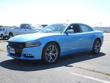 Dodge: Charger 4dr Sdn Road