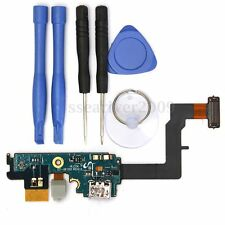 For Samsung Galaxy S2 i9100 Flex Cable Charger Charging USB Port Connector+Tools