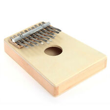 10 Key Kalimba Thumb Piano Music Story Telling Instrument