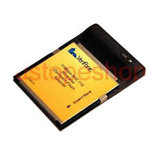 COMPACT FLASH CF WIRELESS CARD DELL AXIM X5 X50 PDA UK