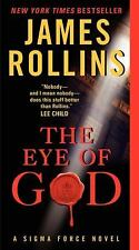 The Eye of God (Sigma Force) by Rollins, James