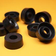Kolbendichtung NBR 8 x 20 x 7 mm - Nutring Kolben Manschettendichtung