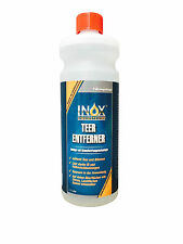 1x1 L Klebstoffentferner Teerentferner Spezialreiniger für Teer und Bitumen