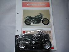 Hachette Mega Bikes Collection 1:18 - Maisto - Yamaha V Max