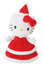Sanrio Hello Kitty Spinning & Dancing Musical Plush