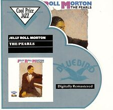 JELLY ROLL MORTON - THE PEARLS / CD (BMG MUSIC ND86588) - NEUWERTIG