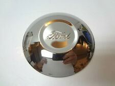 Ford Model A Car Stainless Steel Hubcap 30,31 1930-1931 Licensed Ford Product