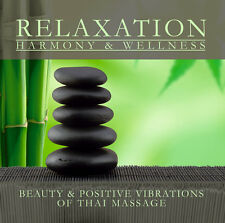 CD Relaxation Thai Massage