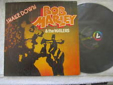 BOB MARLEY & THE WAILERS SHAKE DOWN VINYL LP RECORD 12""
