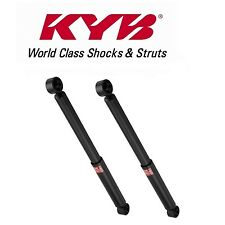 NEW GMC P3500 Chevy R30 R20 G30 Pair Set of 2 Rear Shock Absorbers KYB 344366