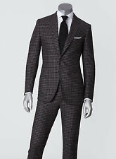 2016 New TOM FORD Slim-Fit Wool Cashmere Buckley Suit 38 R US/48 IT $4740 TF109
