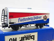 Baur / Roco H0 Kühlwagen Fürstenberg Pilsener DB OVP (Q6581)