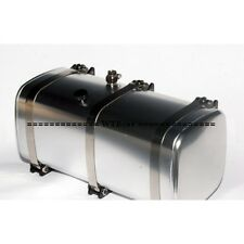 1/14 steel Metal 120mm fuel tank for tamiya truck man scania or hydraulic use