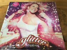 Mariah Carey - Glitter - USA 2001 2 X LP Vinyl Limited Edition Gatefold Sleeve.