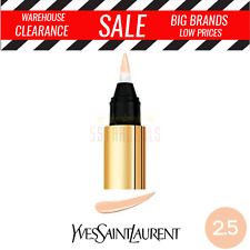 YSL Yves Saint Laurent Touche Eclat Radiant Touch Shade 2.5 Luminous Vanilla UK