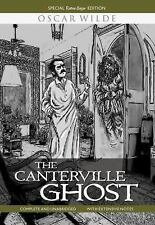 The Canterville Ghost: Complete and Unabridged with Extensive Notes, Wilde, Osca
