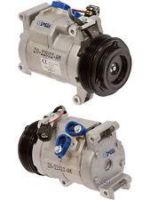 New AC Compressor Fits: 2004 2005 2006 2007 2008 2009 Cadillac SRX V6 3.6L ONLY