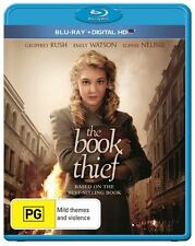 The Book Thief ( BLURAY ), NEW+SEALED, Fast & Cheap Post...3913