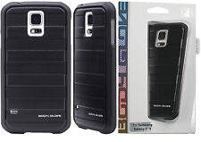 OEM Body Glove Rise Rugged Case Cover For Samsung Galaxy S5 S 5 Black 9425103