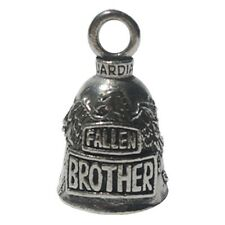 FALLEN BROTHER GUARDIAN BELL gremlin mod harley iron head chopper rigid dyna cvo