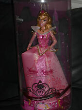2008 DISNEY COLLECTION MUSICAL MAJESTY SLEEPING BEAUTY