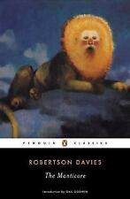 Deptford Trilogy: The Manticore by Robertson Davies (2006, Paperback)