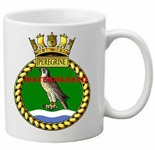 HMS PEREGRINE/RNAS FORD COFFEE MUG