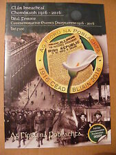OFFICIAL EVENTS PROGRAMME Belfast 1916 Easter Rising Centenary Irish Republican
