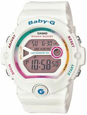 CASIO BABY-G ~for running~ BG-6903-7 Lady's