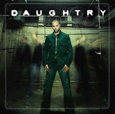 DAUGHTRY - SELF TITLED rare Hard Rock cd 12 Songs 2006 NEW