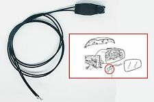 Peugeot 206 306 406 Outdoor Outside Temperature Sensor under door wing mirror