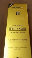 BIOTEC Anti-aging Face and Neck Beauty Mask