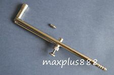 1pc Copper plating Cutting Torch Head Attachmen&Handle For Jewelry Design Repair
