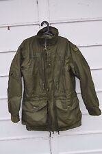 CANADIAN ARMY GORE-TEX LIGHTWEIGHT IECS COMBAT COAT JACKET PARKA 7640 M Tall NEW