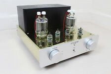 AUDIOROMY FU29 x2 Vacuum Tube Integrated Amplifier NR!