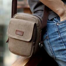 Men Casual Canvas Crossbody #S Messenger Shoulder Bag Tote Satchel Handbag
