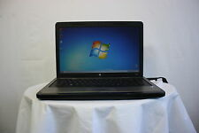 CHEAP Laptop HP Compaq 635 AMD E-450 1.65Ghz 2GB 160Gb Windows 7 Webcam Office