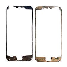 Negro Media Marco Bisel Lcd Soporte Reparación Repuesto Para Iphone 6 Plus