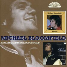 Michael Bloomfield - Analine / Michael Bloomfield [New CD] UK - Import
